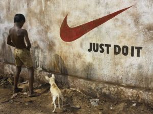 Just Do It (Nike)