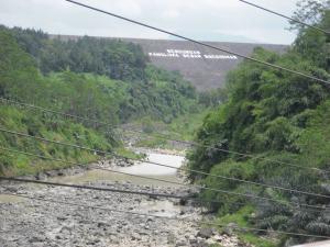 Bendungan Panglima Besar Jenderal Soedirman, Banjarnegara