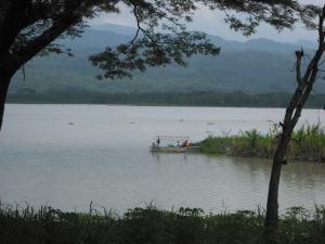 Aktivitas penduduk dalam kegiatan perikanan