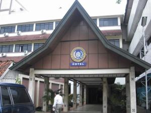 Hotel Bumi Asih Jaya, Palembang